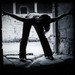 Icare's punishment [Odile 30] by Christine Lebrasseur