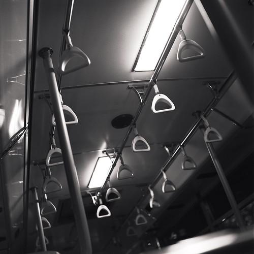 夜之公車 Night bus - 無料写真検索fotoq