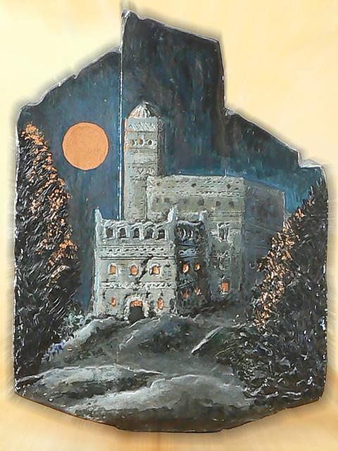 Casa yemenita