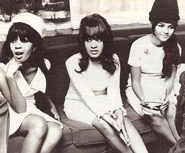 Ronettes Phil Spector Group Baby I Love You Miss Joan Mr Sam