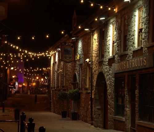 Christmas at Kyteler's Inn, Kilkenny