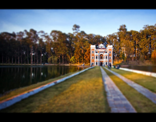 Ex Hacienda Chautla