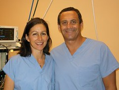 Dr. Heather Furnas and Dr. Francisco Canales, Santa Rosa Breast Enhancement Surgeons