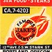 Jakes Famous Crawfish by Citroendork