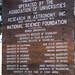 Small photo of Kitt Peak Sign