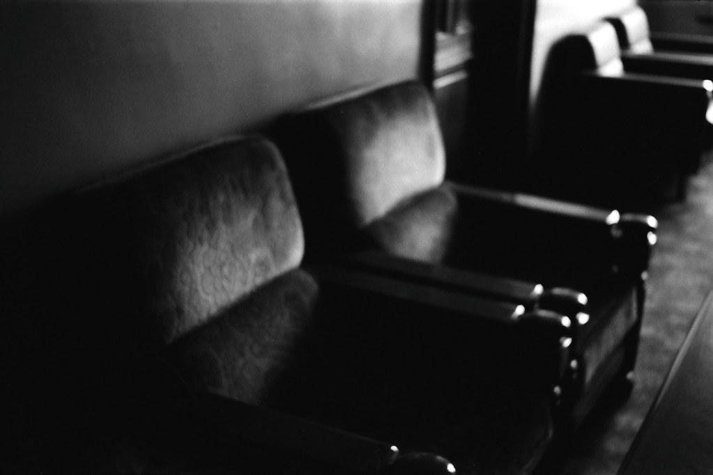 Silent by mori_blur
