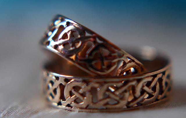 Celtic Wedding Rings Argos