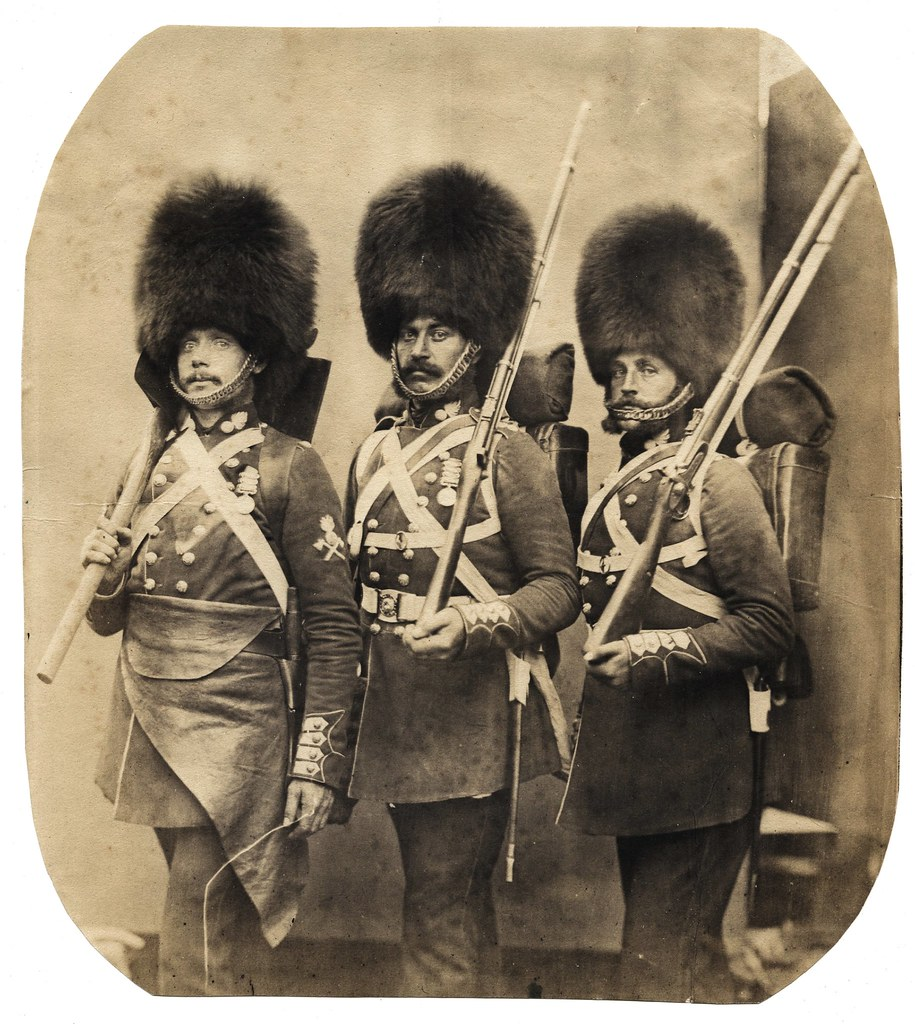 Joseph Cundall - Heroes of the Crimean War, 1856