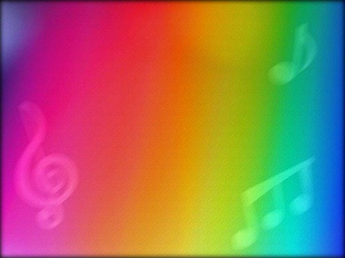 Background rainbow | Flickr - Photo Sharing!
