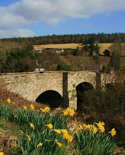 Ballinaclash Bridge