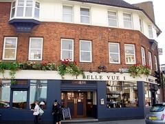 Belle Vue, Clapham, SW4