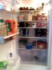 room(1.0), refrigerator(1.0), major appliance(1.0),