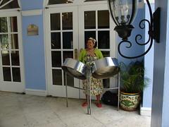 Steel Drums - Nassau, Bahamas