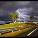 Drive thru by Valpopando