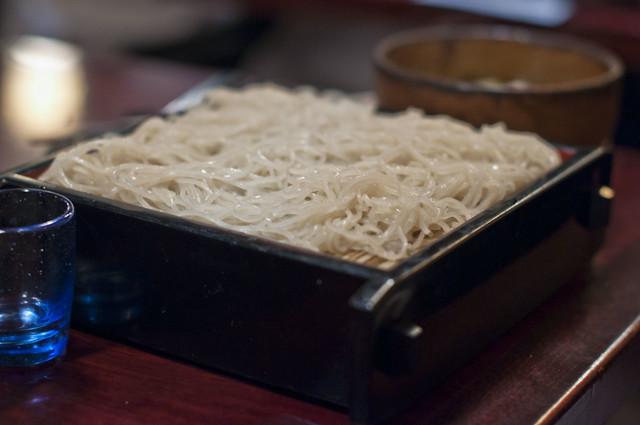 Soba Totto - Handmade Soba