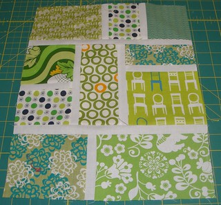 April Sew Modern Bee