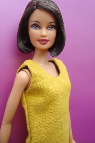 Barbie Basics Teresa