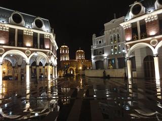 Batumi, Geórgia