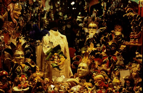Masque Shop Venice