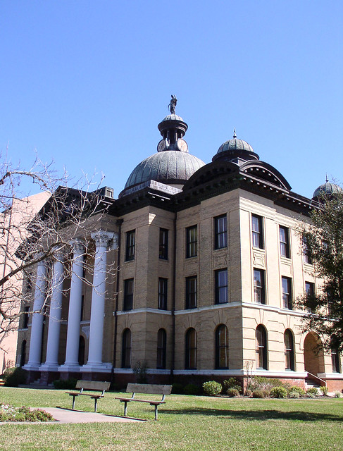 Fort Bend County Courthouse | Flickr - Photo Sharing!