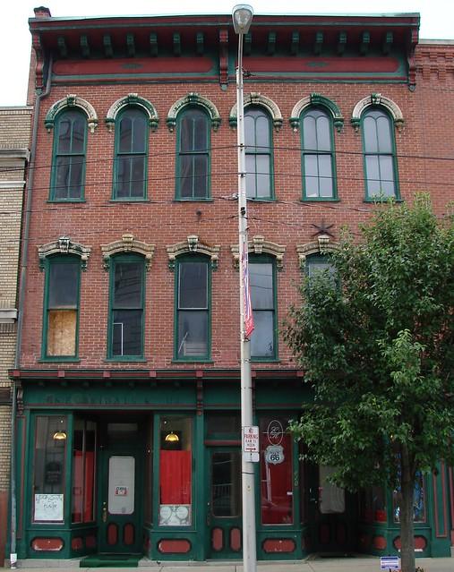Bar Steubenville, OH
