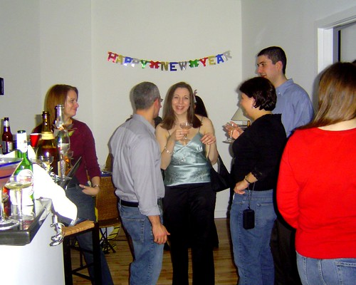 New Years Eve 2005 --> 2006