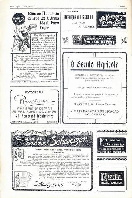 Ilustração Portugueza, No. 482, May 17 1915 - 1