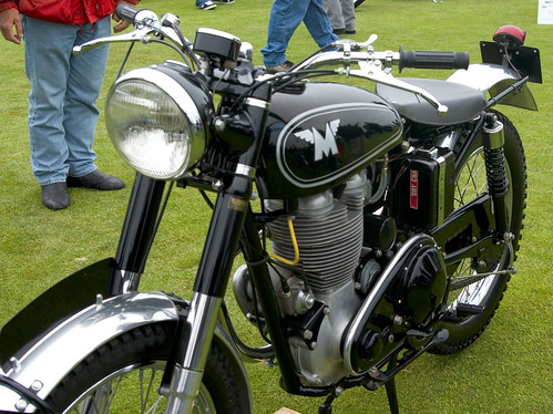 matchless 1