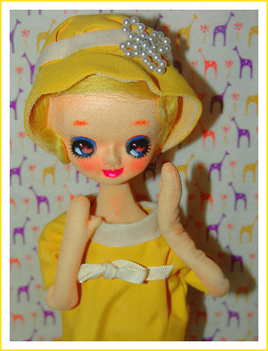 Sunshine Sweetheart by ♥♥ Sugar Lemon ♥♥