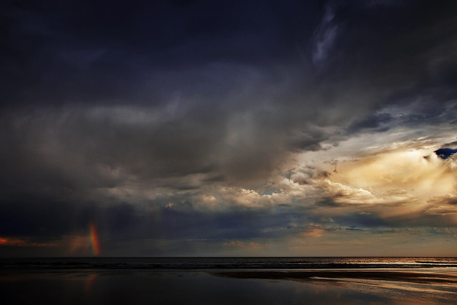 storm spectrum