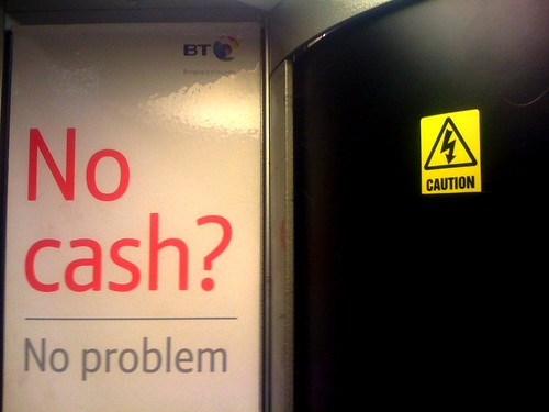 No Cash? No Problem. Caution! | by futureshape