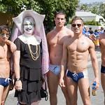 West Hollywood Gay Pride Parade 005