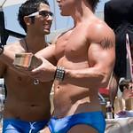 West Hollywood Gay Pride Parade 097
