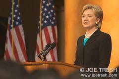 17 Hillary Clinton Concedes 2008