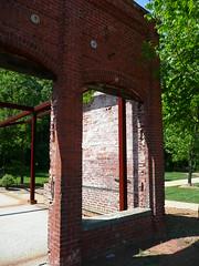 Atlanta, GA Park Pavilion