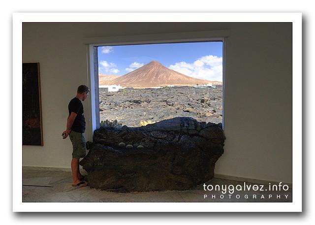 Fundaci n c sar manrique lanzarote a photo on flickriver - Lanzarote casa de cesar manrique ...