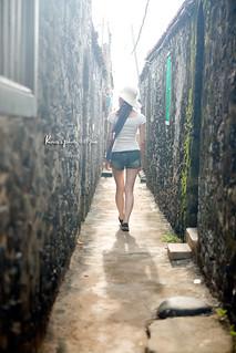 留影?桂花巷 ? leave my shade in the sweet osmanthus alley - 無料写真検索fotoq
