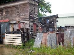 Paramaribo ghetto