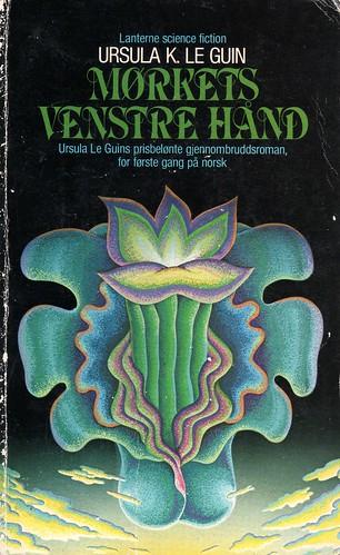 Ursula K. Le Guin - Mørkets Venstre Hånd