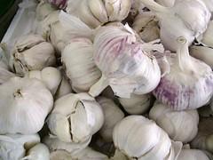 flower(0.0), shallot(0.0), plant(0.0), vegetable(1.0), garlic(1.0), produce(1.0), food(1.0),