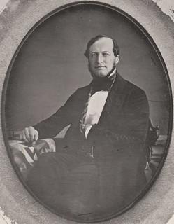 Frederik Christian (Fritz) Lorck (1815 - 1901)