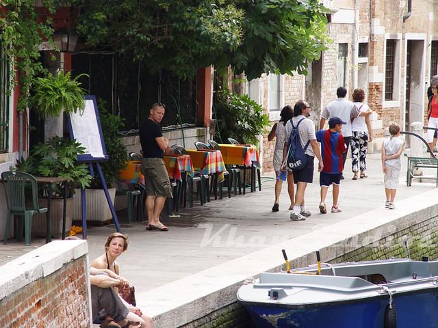 Venice - street