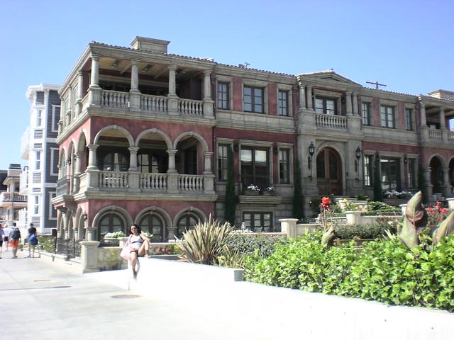 California dream home on the beach flickr photo sharing for California dream house