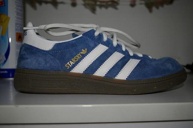 Adidas Starsky Shoes
