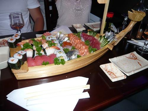 Restaurant Okinawa à Echirolles (38) France