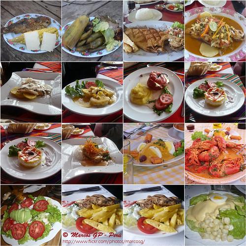 Comida peruana 1