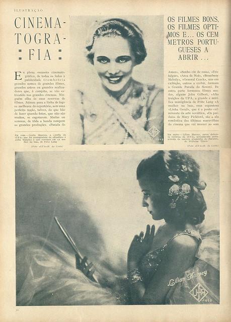 Ilustração, No. 119, Dezembro 1 1930 - 28