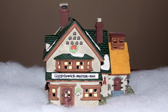 gingerbread house, toy,