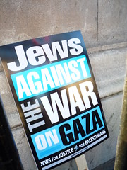 Jews Against The War