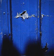 village / doors